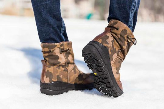 OTBT Boots: The Cute, Warm, Practical OTBT Fanfare (Review)
