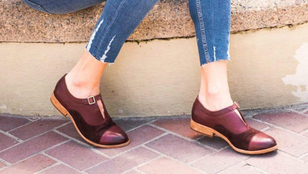 Kork Ease Iconic Style Updated Comfort For Free Spirits