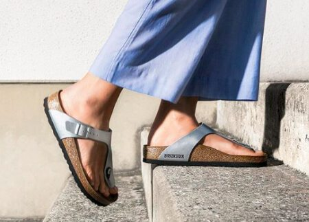 Birkenstock Sandals: Iconic, Always Comfortable Classics