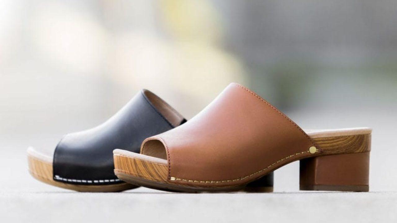 6 Sensational Shoes for Hallux Rigidus