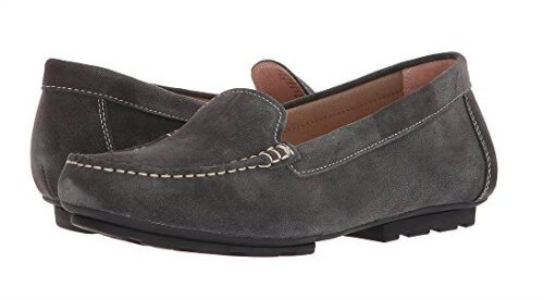 Blondo Waterproof Boots and Shoes :Blondo Dale driving moc