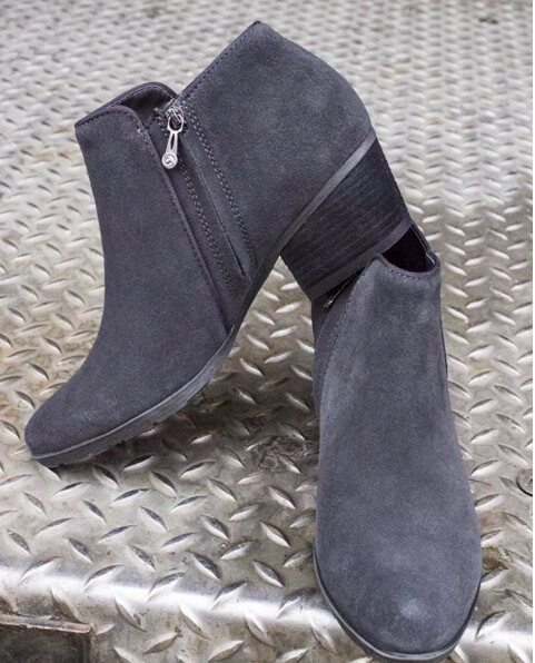 Blondo Waterproof Boots and Shoes :Blondo Villa ankle boot