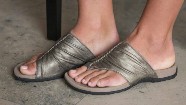 Comfortable Wedding Shoes For Bunions