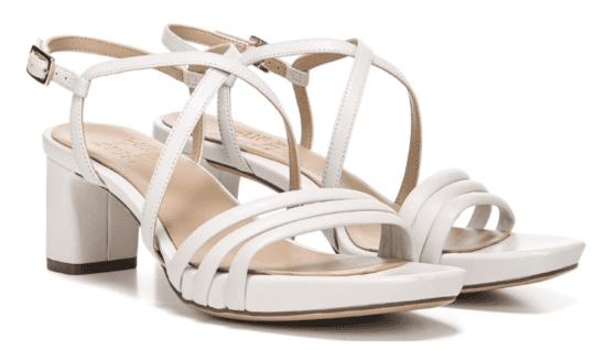 Comfortable Wedding Shoes - Naturalizer Iris