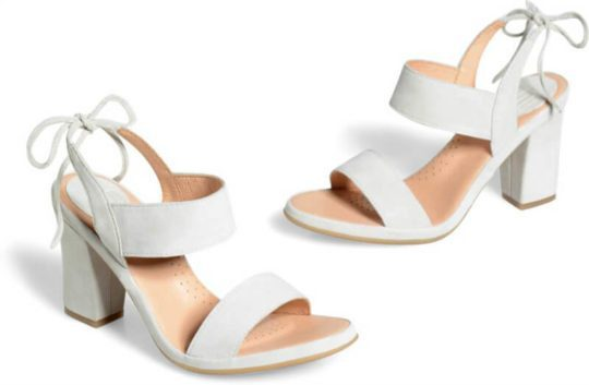 Say I Do to Classy, Comfortable Wedding Shoes and Sandals