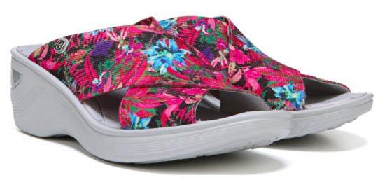 Bzees Shoes: Desire Sandal