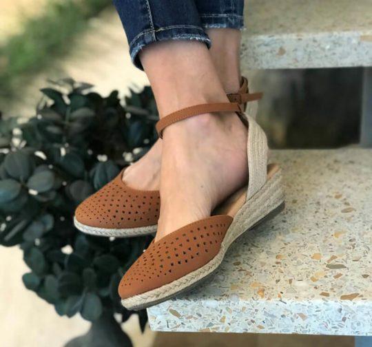 Me Too Shoes: Norina espadrille