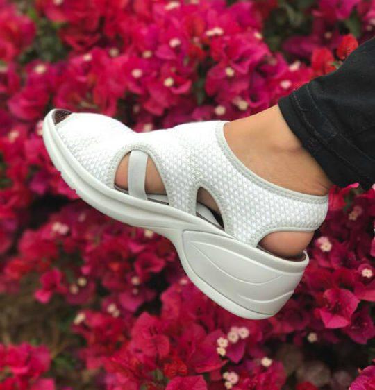 Bzees Shoes: Kiss Sandal