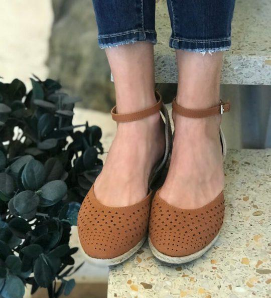 Me Too Shoes: Norina