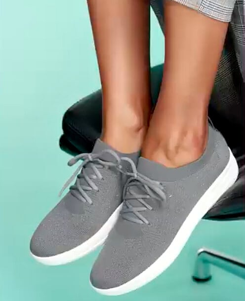 Top Walking Shoes For Travel
