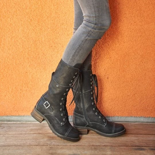 Wide Calf Boots Amp Slim Calf Boots Boot Love For All Shapes