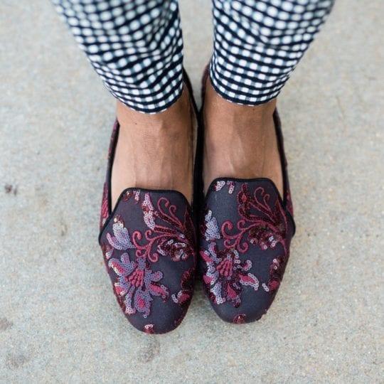 Party Shoes : Naturalizer Emiline
