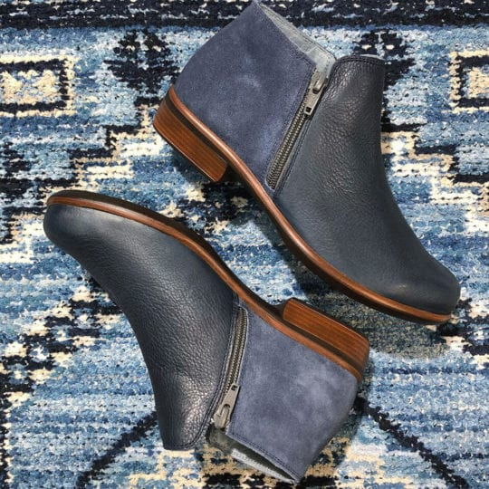 Comfortable Boots - Naot Helm