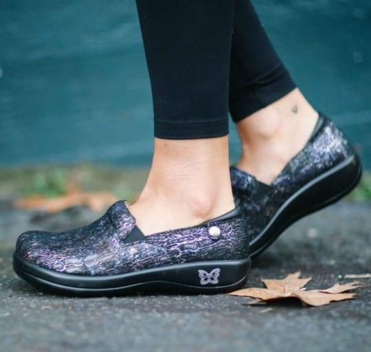 Alegria Shoes - Keli