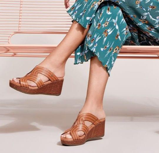 Vionic Sandals - Malorie