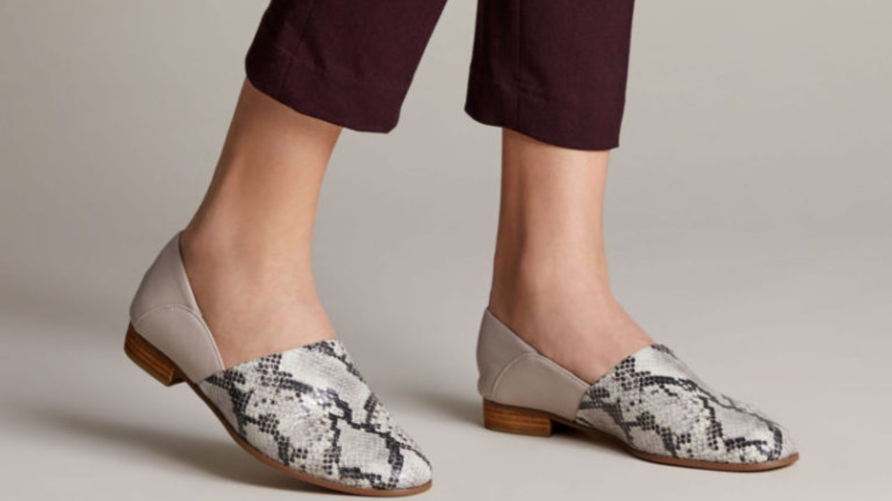 Most Comfortable Shoes For Female