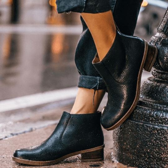 Shoes for Plantar Fasciitis: Dansko Becki
