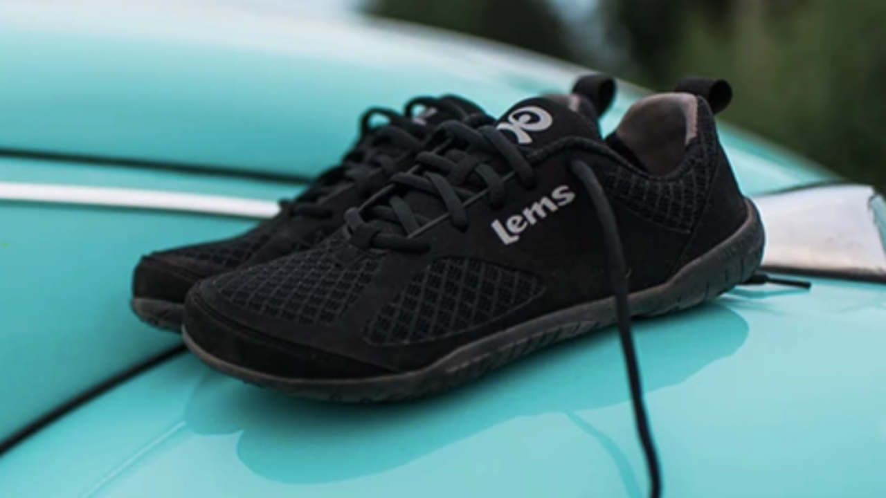Lems Shoes Living Easy And Minimal In Foot Shaped Zero Drop Footwear
