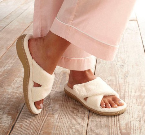 Comfortable Slippers - Vionic Relax