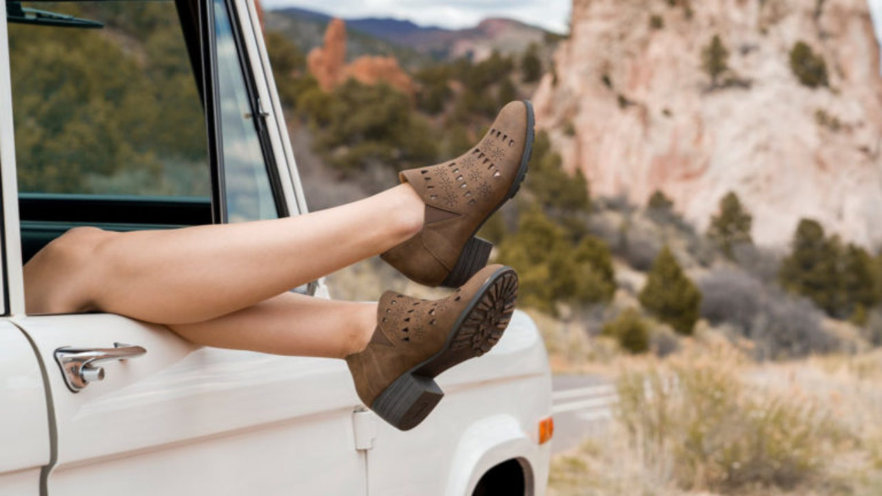 Zappos! 10 Comfy, Stylish Finds