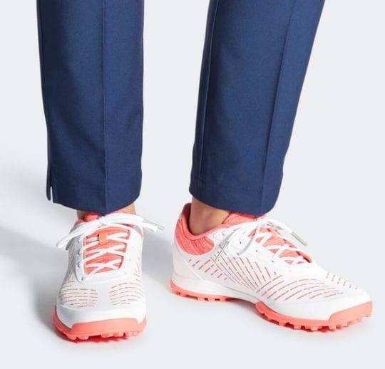 Comfortable Golf Shoes - Adidas Adipure Sport
