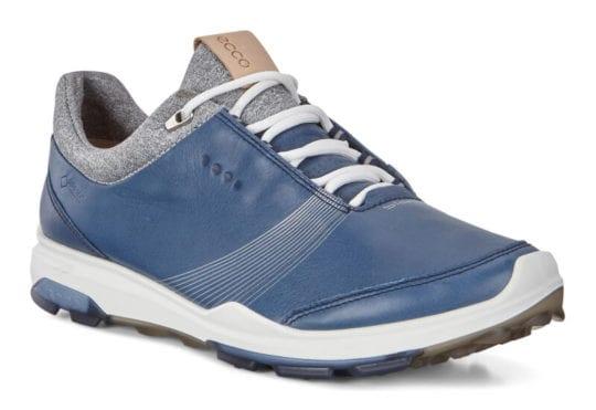 Comfortable golf shoes - Ecco Biom