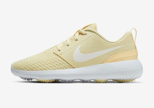 Comfortable Golf Shoes - Nike Roshe G