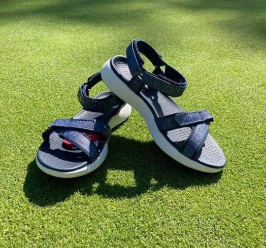 Comfortable Golf Shoes - Skechers Golf Sandals