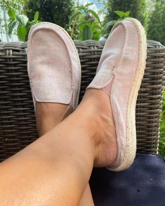 Hey Dude Shoes - Lexi Mule