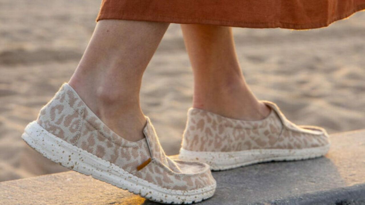 Amazing Comfortable Shoes For Teachers