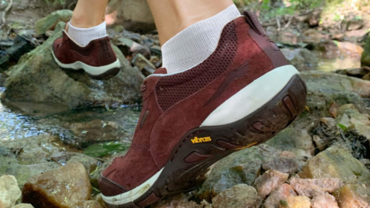 The Best Walking Shoes For Women 2020