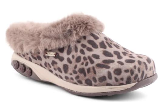 comfortable slippers - Therafit Scarlett