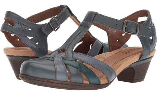 comfortable shoes for teachers