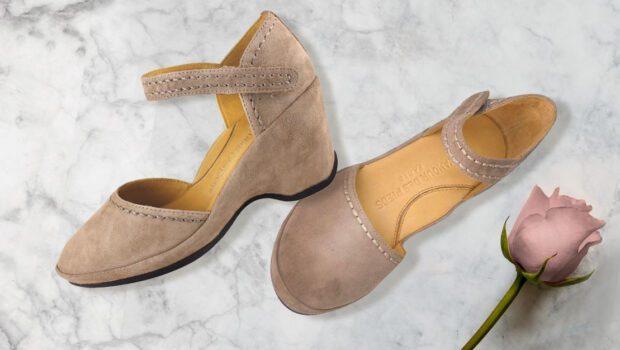l'amour des pieds orva