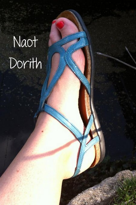 Naot Women's 'Dorith' Sandal ySi7fMsA