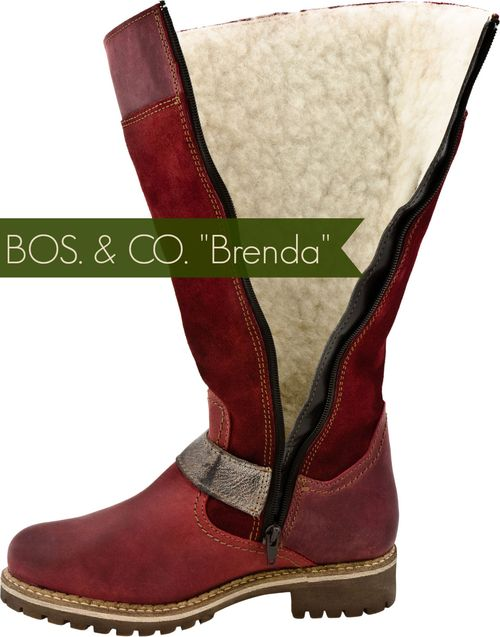 Bos Amp Co Waterproof Boots From Portugal
