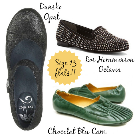 Comfortable Stylish Shoes for Big Feet