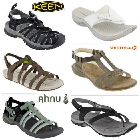 Keen Sandals For Plantar Fasciitis