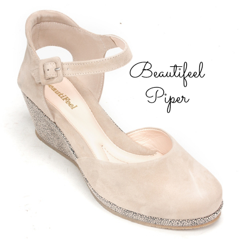 Comfortable Bridal Shoes 2014